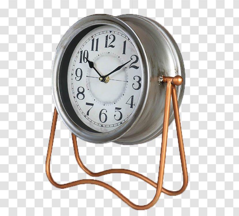 Table Alarm Clocks Digital Clock Wall - Seiko Transparent PNG