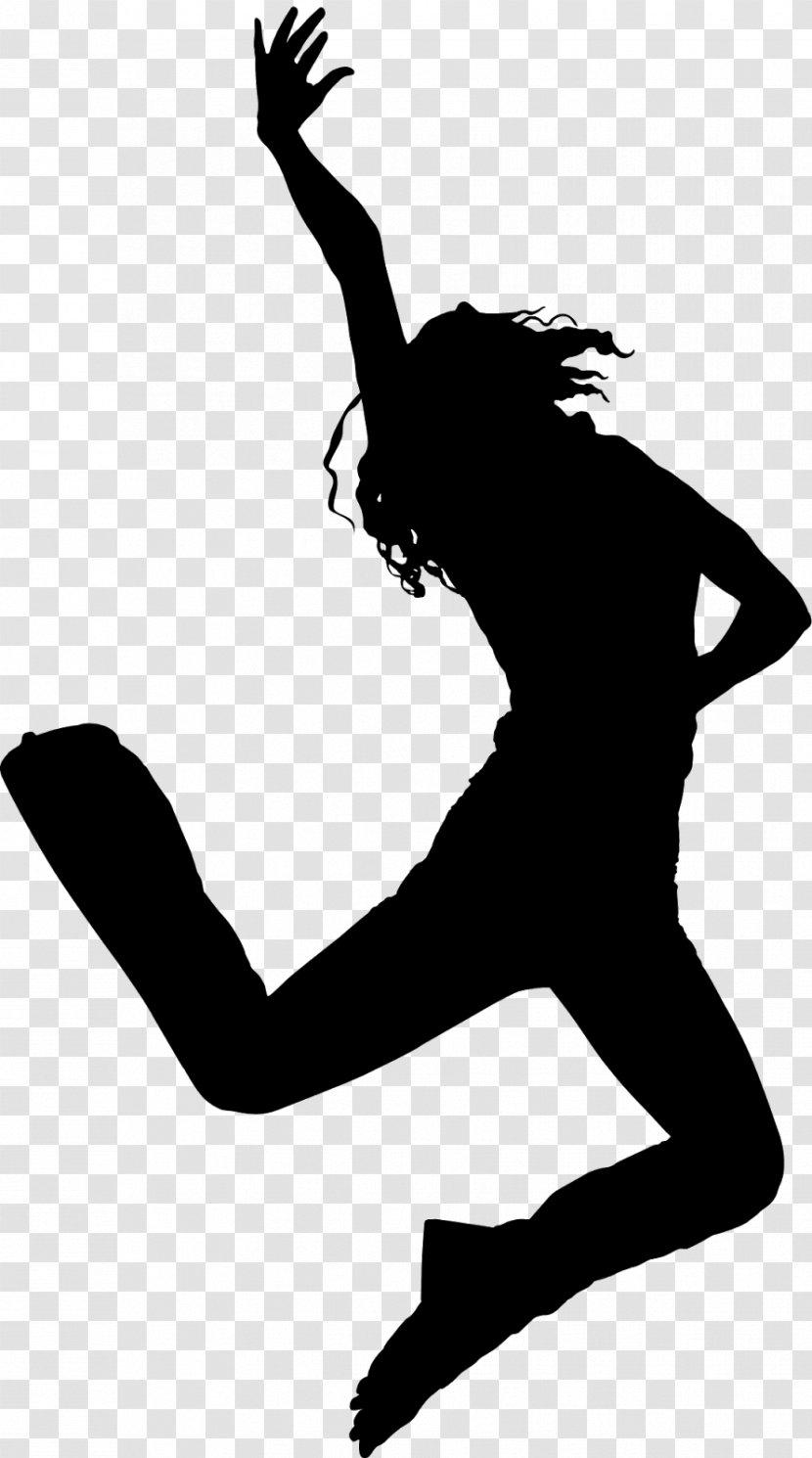Hip Hop Dance Silhouette Ballet Dancer Jazz Street Transparent Png