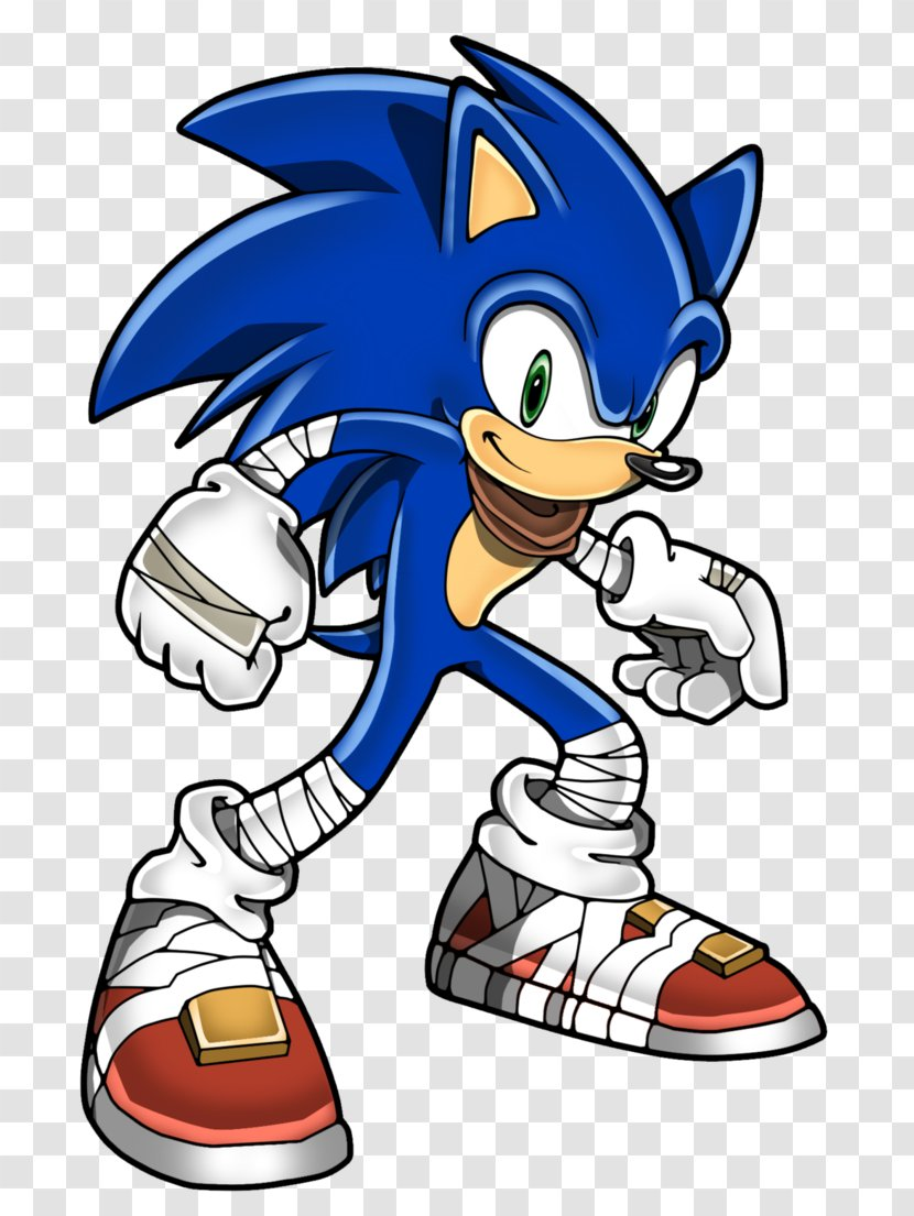 Sonic The Hedgehog Boom Rise Of Lyric Adventure Knuckles Echidna Sticks Badger Fiction Style Transparent Png