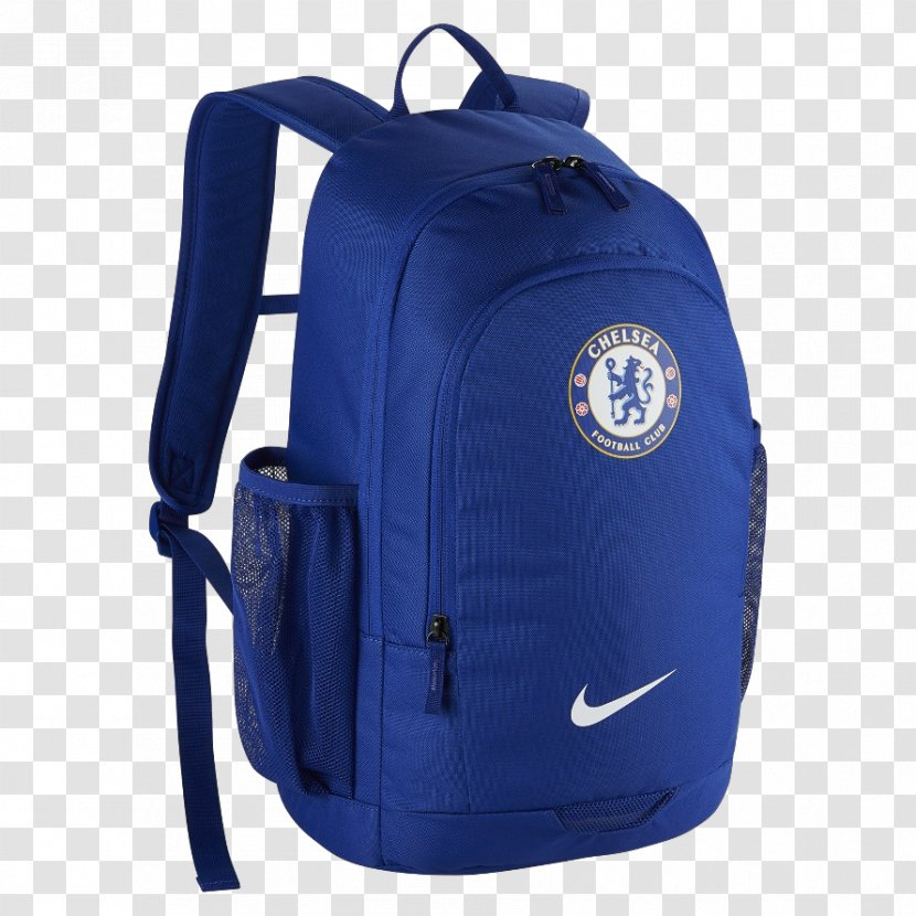 Chelsea F.C. Football Nike Backpack Liverpool Transparent PNG