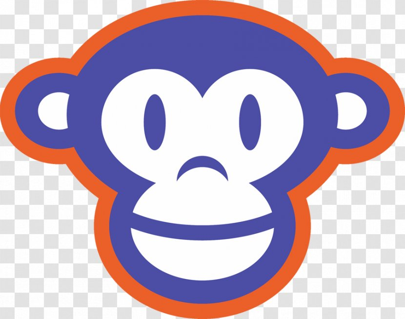 Illustrator Steel Graphic Design Blog - Area - Chimpanzee Logo Transparent PNG