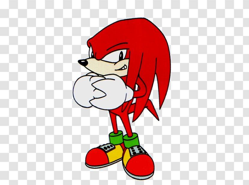 Sonic The Hedgehog 3 Knuckles Sega All Stars Racing Echidna Allstars Transparent Png