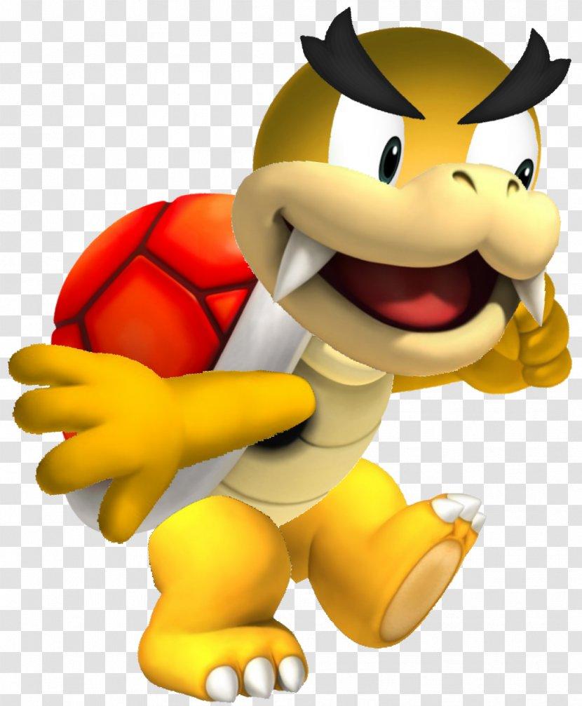 Super Mario Bros 3 Bowser 3d Land New U Cartoon Yoshi