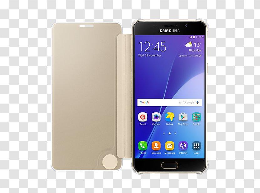 Samsung Galaxy A5 (2017) Note 5 A7 (2015) A9 - 2015 Transparent PNG
