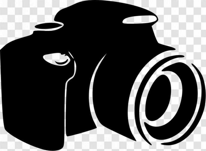 Camera Photography Clip Art Logo Lens Clipart Transparent Png