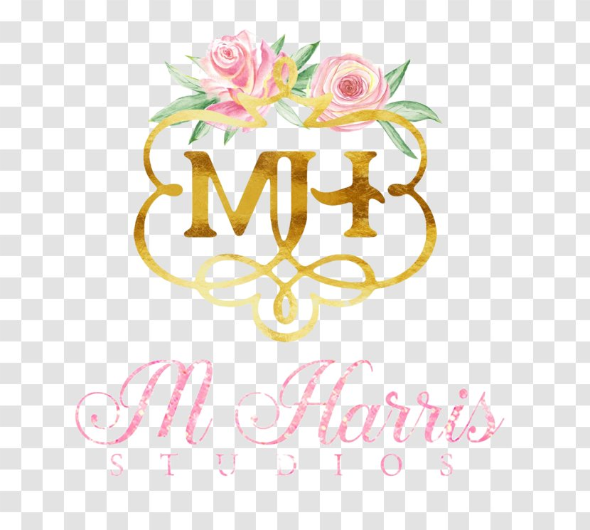 Floral Design Wedding Photography Photographer Graphic Creative Studio Logo Transparent Png