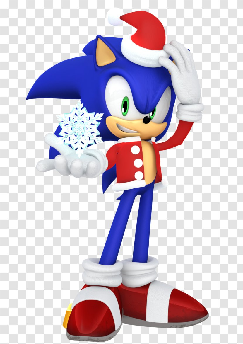 Sonic The Hedgehog Forces Runners Knuckles Echidna Amy Rose Espio Chameleon Transparent Png