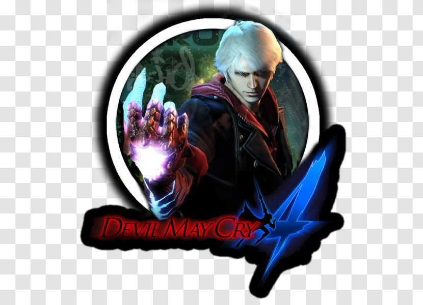 Devil May Cry 4 Dmc Cry Hd Collection 3 Dante S Awakening The