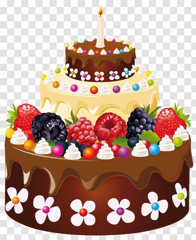 Birthday Cake Chocolate Charlotte Wedding Christmas Cheesecake Transparent Png