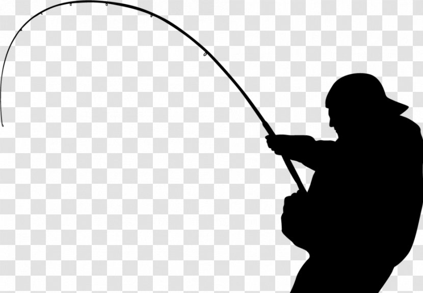 Fisherman Fishing Reels Rods Clip Art Photography Transparent Png