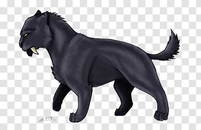 Panther Cat Dog Tovero DeviantArt - Tail Transparent PNG