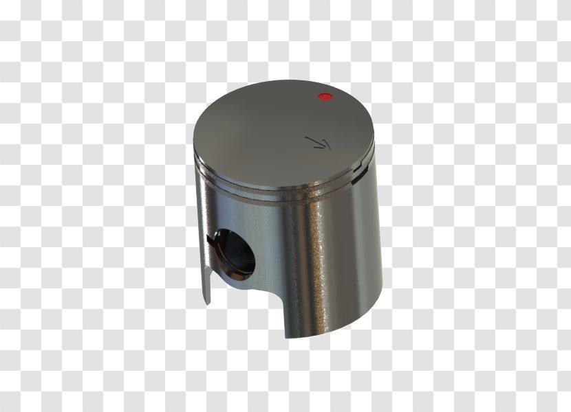 Cylinder - Design Transparent PNG