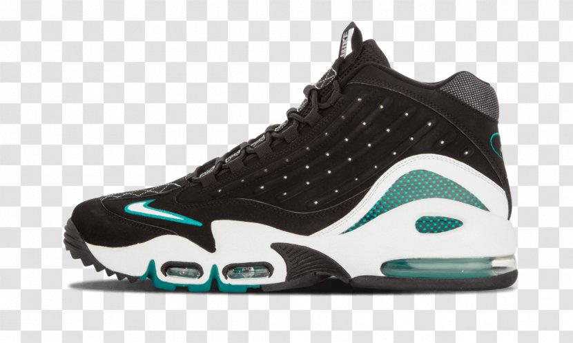 Nike Air Max Sneakers Basketball Shoe