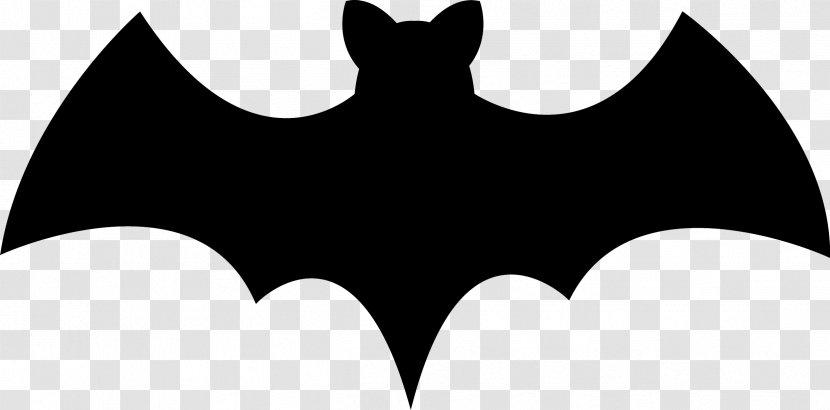 Bat Halloween Silhouette Clip Art Transparent Png
