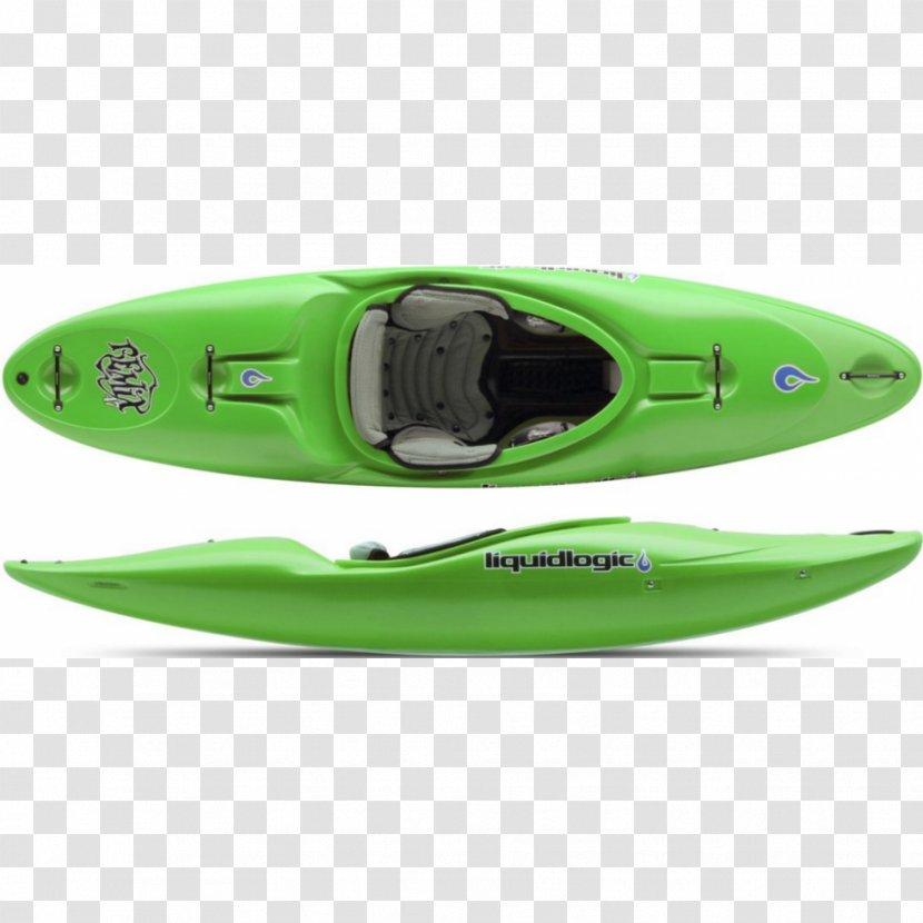Liquidlogic Kayaks Boat Watercraft Canoe Transparent PNG