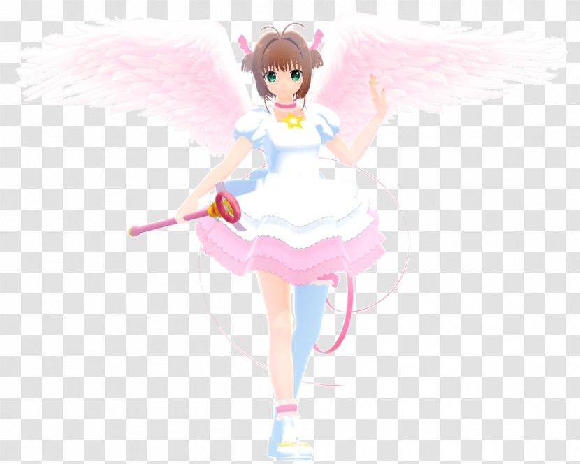 Fairy Ballet Dancer Barbie Clip Art Silhouette Transparent Png