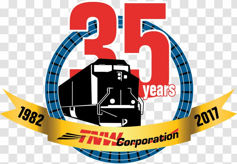 Logo Tnw Corporation Organization Texas North Western Railway