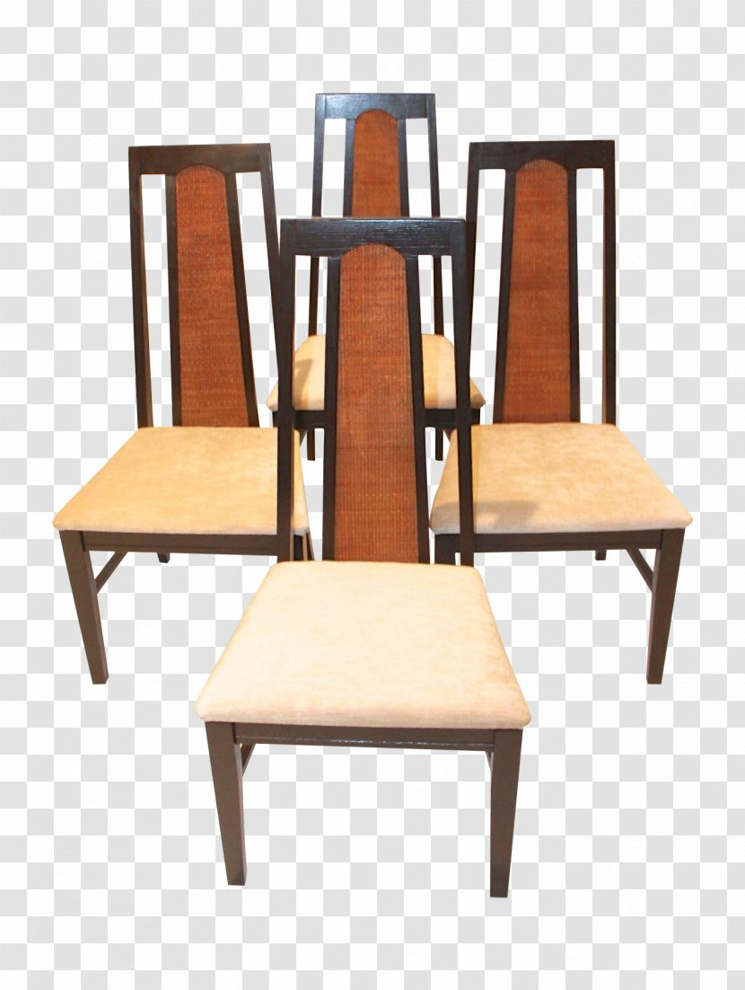Image of: Table Chair Dining Room Mid Century Modern Furniture Transparent Png