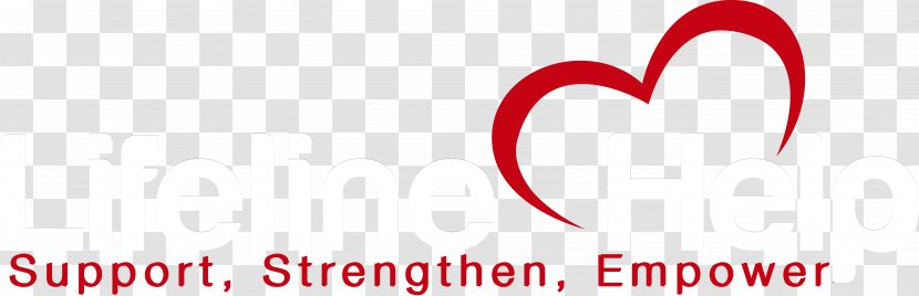 Clip Art Logo Heart Image - Tree - Life Line Transparent PNG