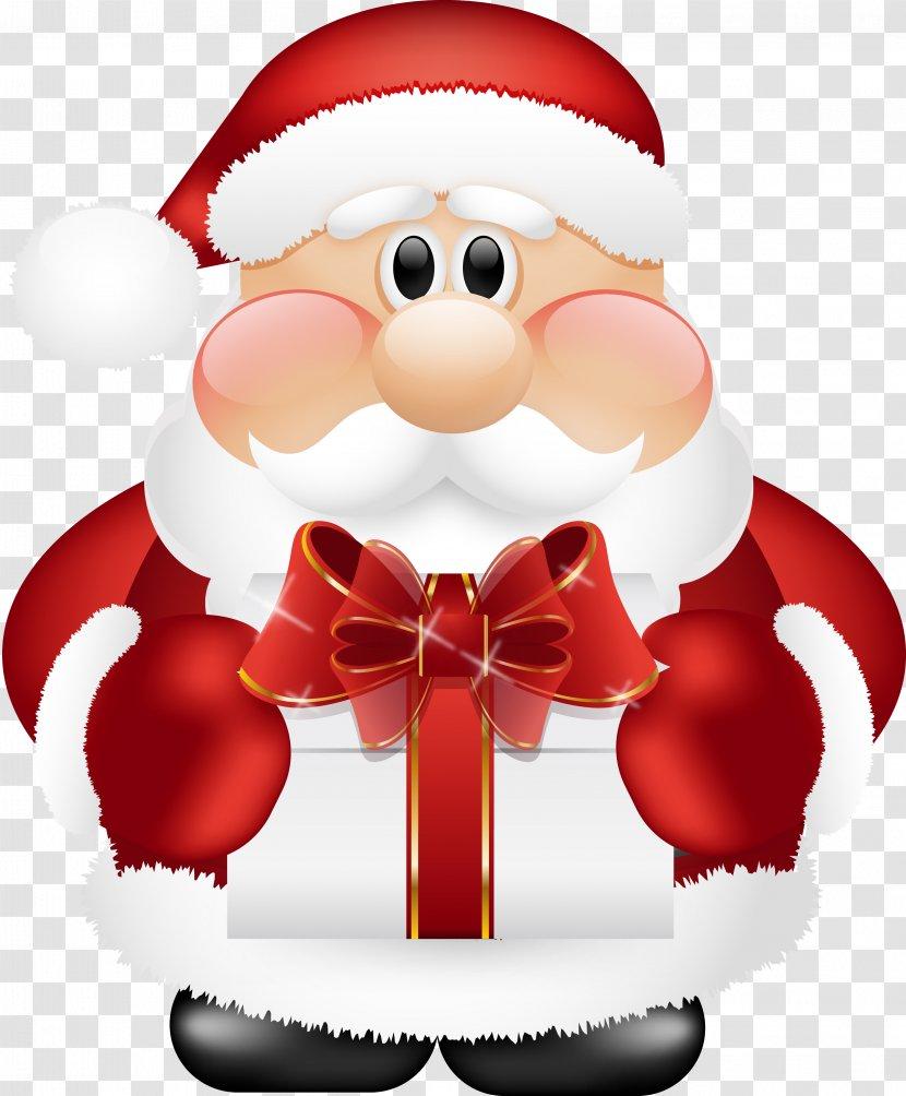 Download Santa Claus Drawing