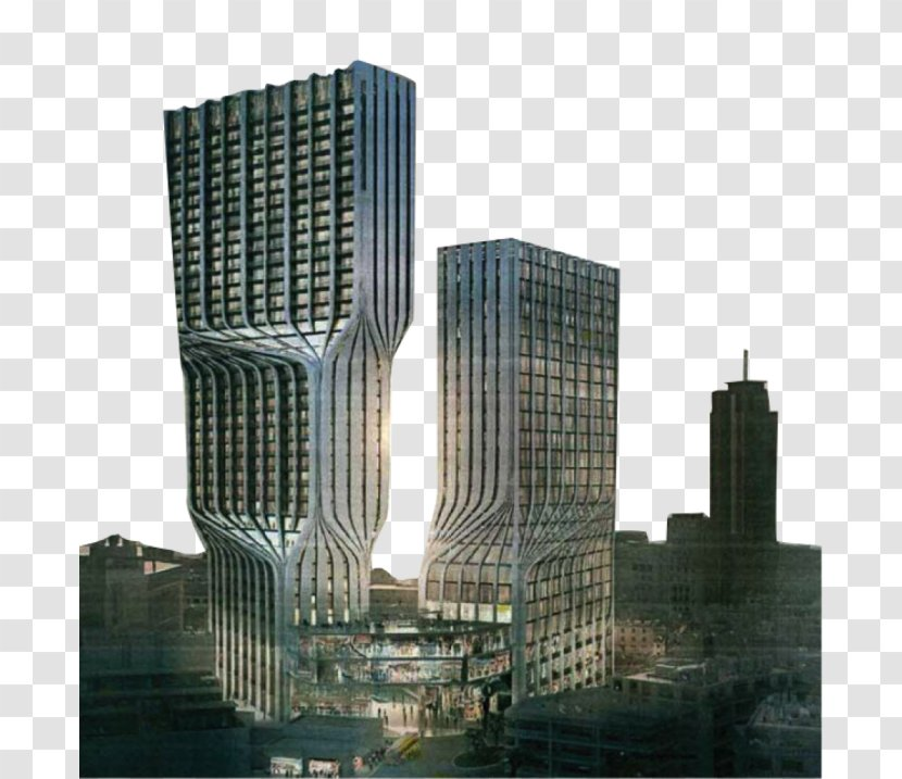 High Rise Building Architecture House Plan Zaha Hadid Architects Social Application Transparent Png