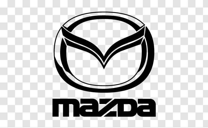 Mazda MX-5 RX-8 Mazda3 Car - Area - Vector Transparent PNG