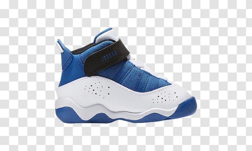 Air Jordan 6 Rings Boys Toddler