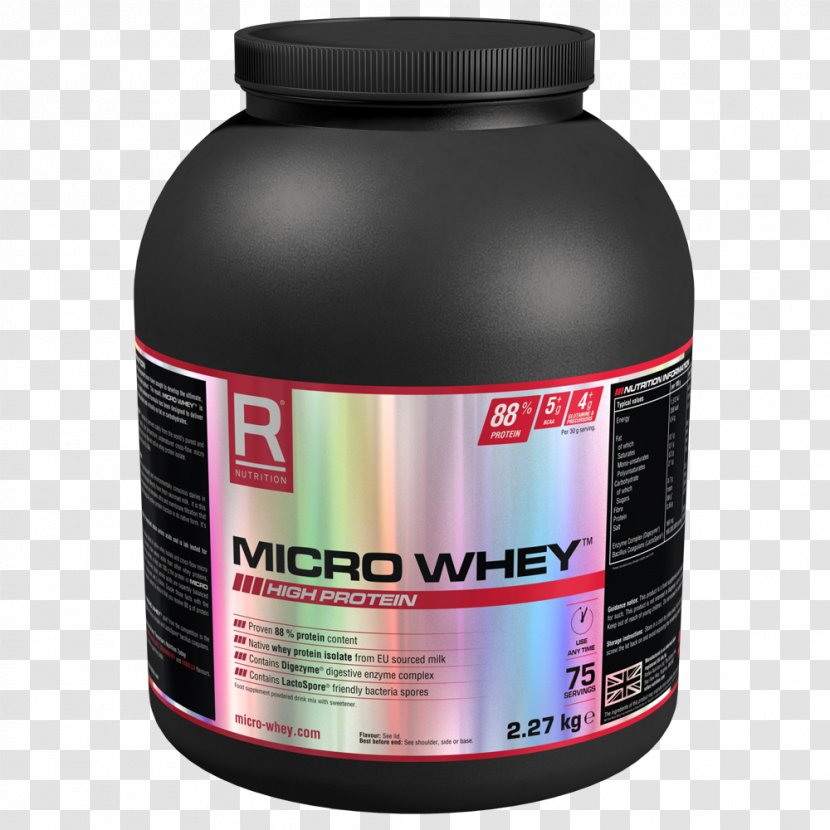 micro whey diet