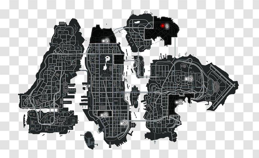 Estación impactante Alrededor  Grand Theft Auto IV: The Lost And Damned V Auto: San Andreas Niko Bellic  Liberty City