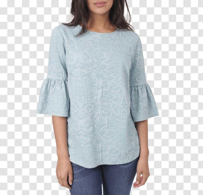 Sleeve Clothing Blouse Top Neckline - Eva Longoria Transparent PNG