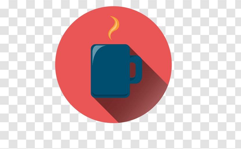 Coffee Mug Logo Transparent PNG