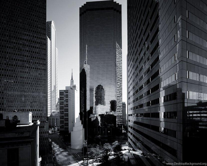 tower block sky monochrome art skyline drive