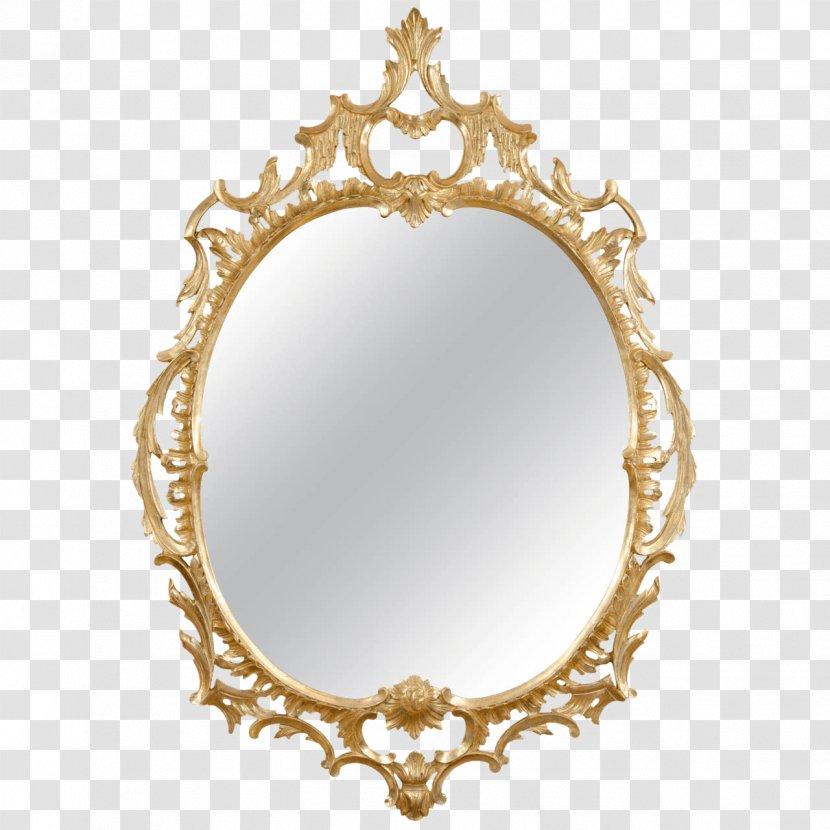 Mirror Clip Art Image Transparent Png