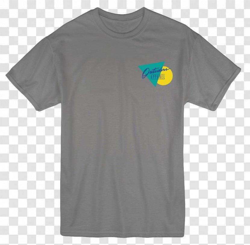 T-shirt Texas Sleeve Logo - Top Transparent PNG