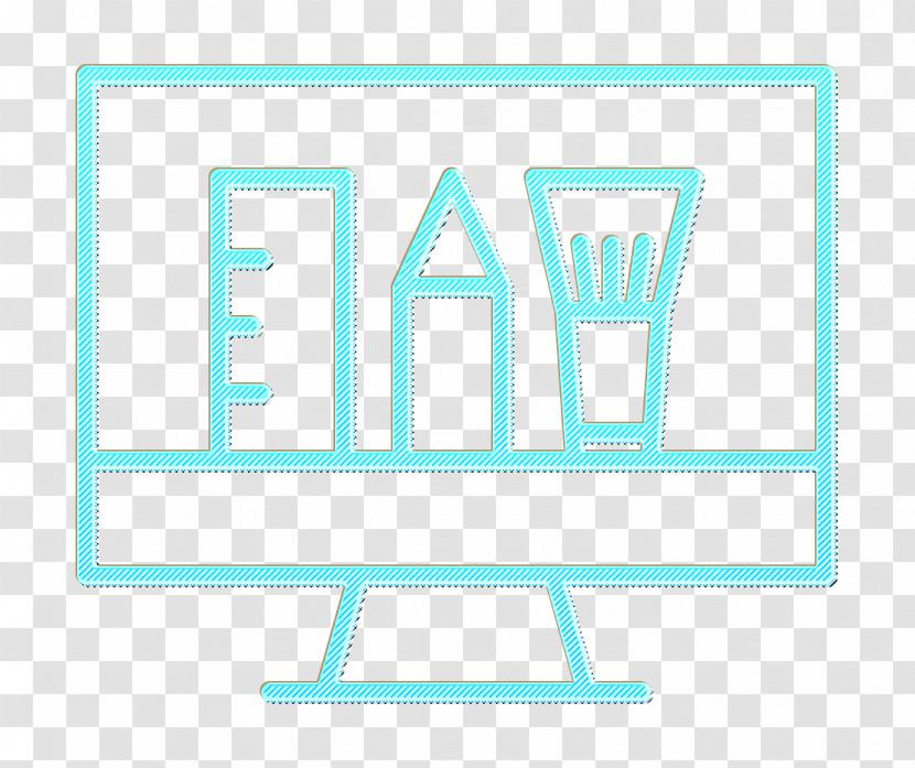 Idea Icon Creative Icon Art And Design Icon Transparent PNG