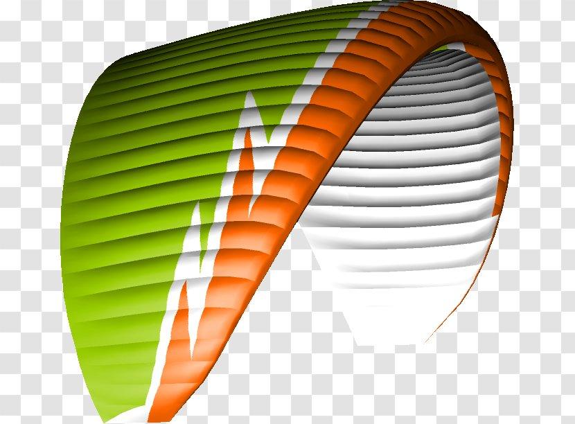 Flight Wing Paragliding Gleitschirm Lollipop - Gliding Parachute Transparent PNG