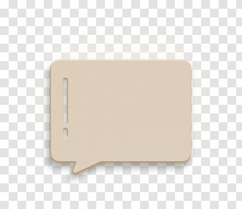 chat icon comment facebook message logo rectangle transparent png logo rectangle transparent png
