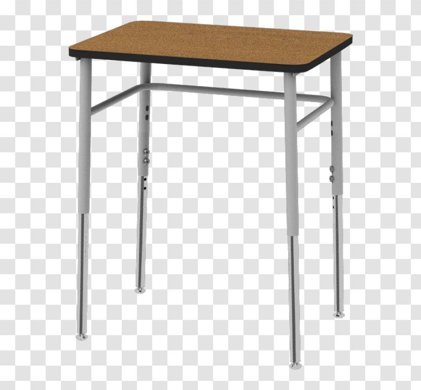 Table Rectangle Desk - Outdoor Furniture Transparent PNG