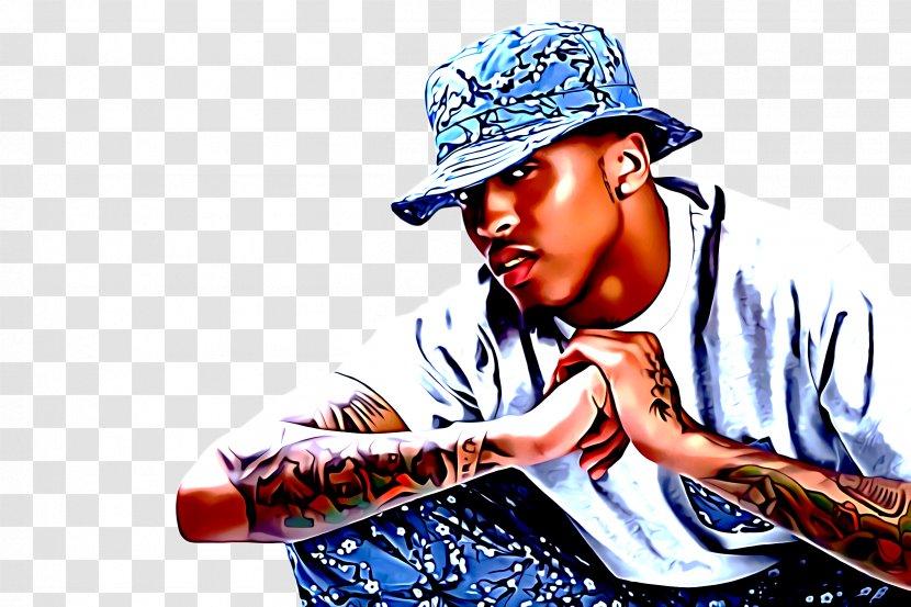 Music Artist Rapper Rapping - Hip Hop Transparent PNG