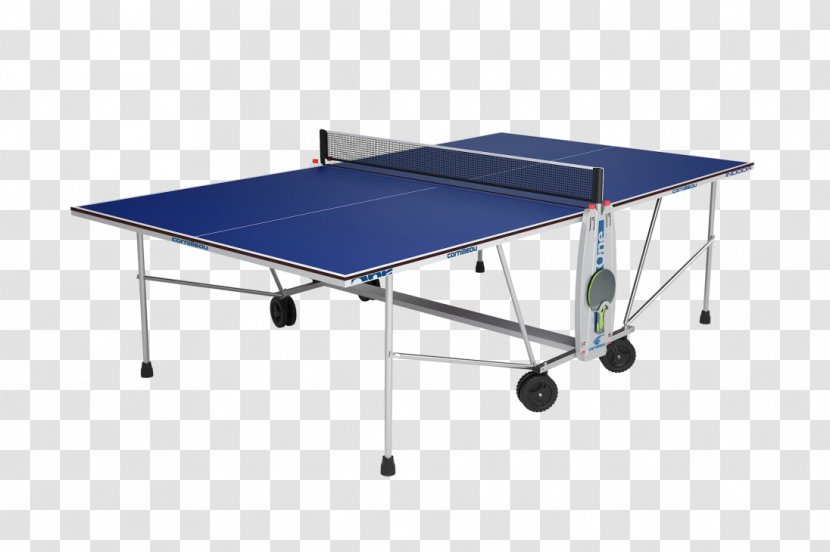Table Cornilleau SAS Sporting Goods Ping Pong - Indoor Transparent PNG