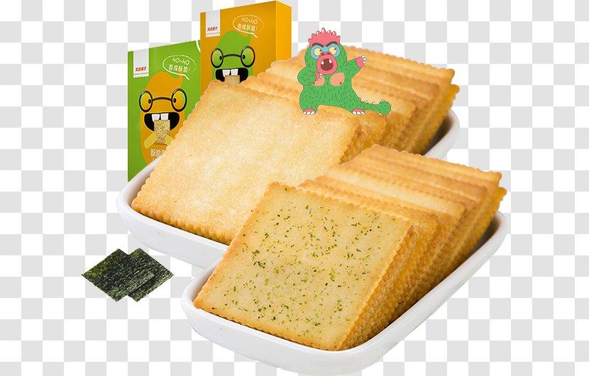 Cookie Monster Hulk Sea - Biscuit Taiwan Transparent PNG