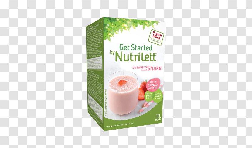 nutrilett diet shake