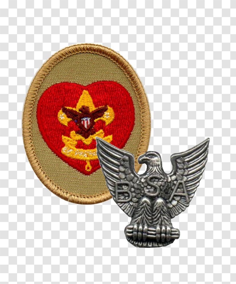 Eagle Scout Boy Emblems Free Best On Transparent Png - Eagle Scout Badge  Png , Free Transparent Clipart - ClipartKey