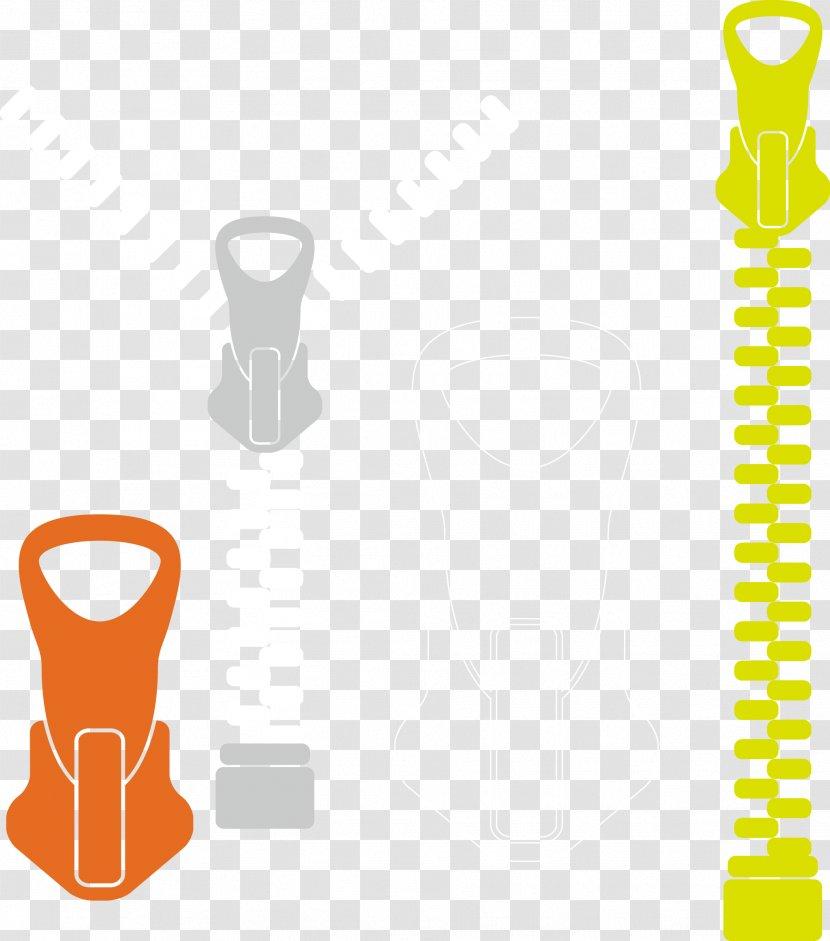 Zipper Download Computer File - Point - Vector Transparent PNG