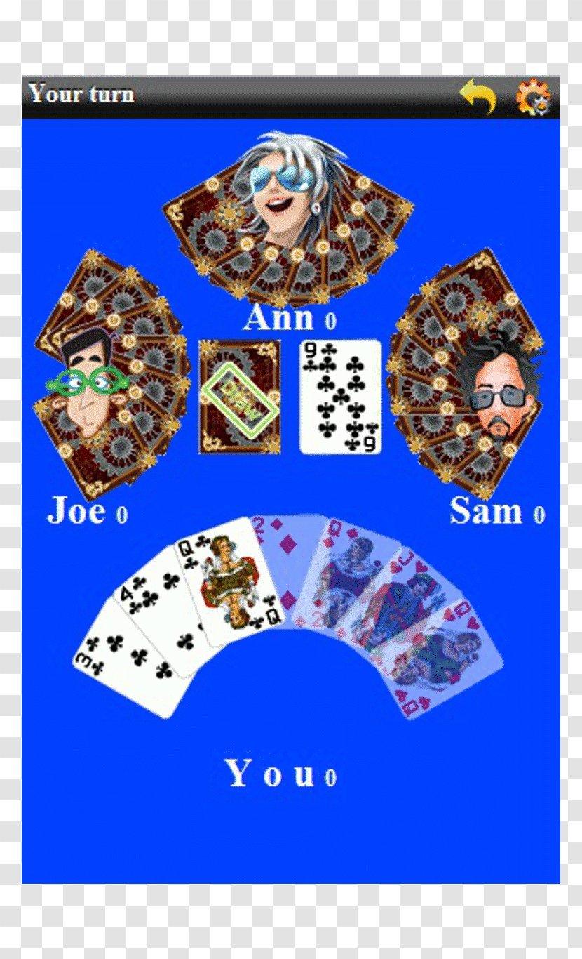 Card Game Organism Font Transparent PNG
