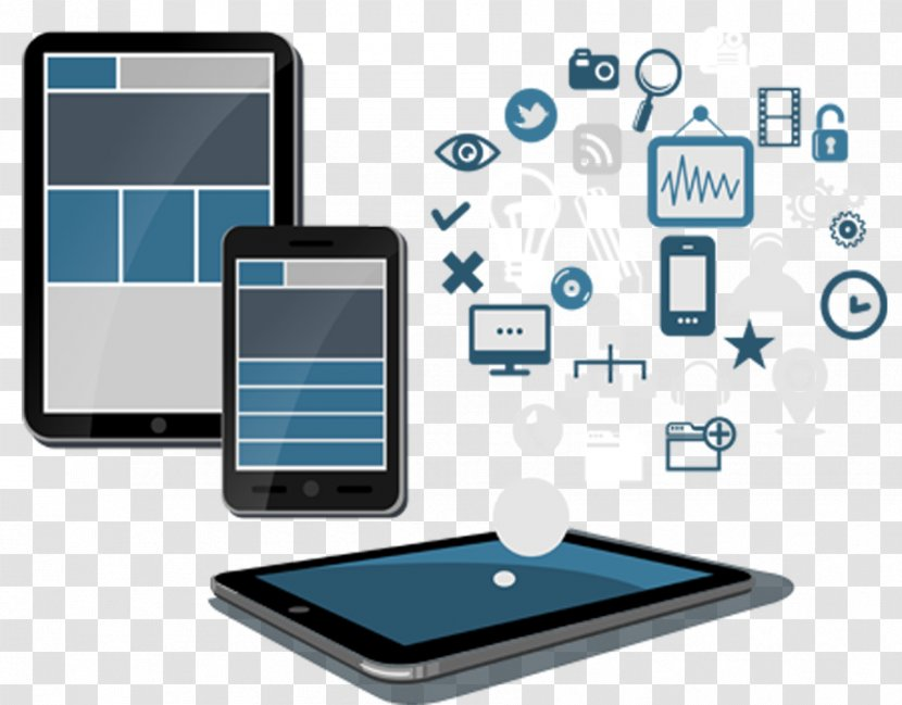 Web Development Mobile App Design Software Multimedia Transparent Png