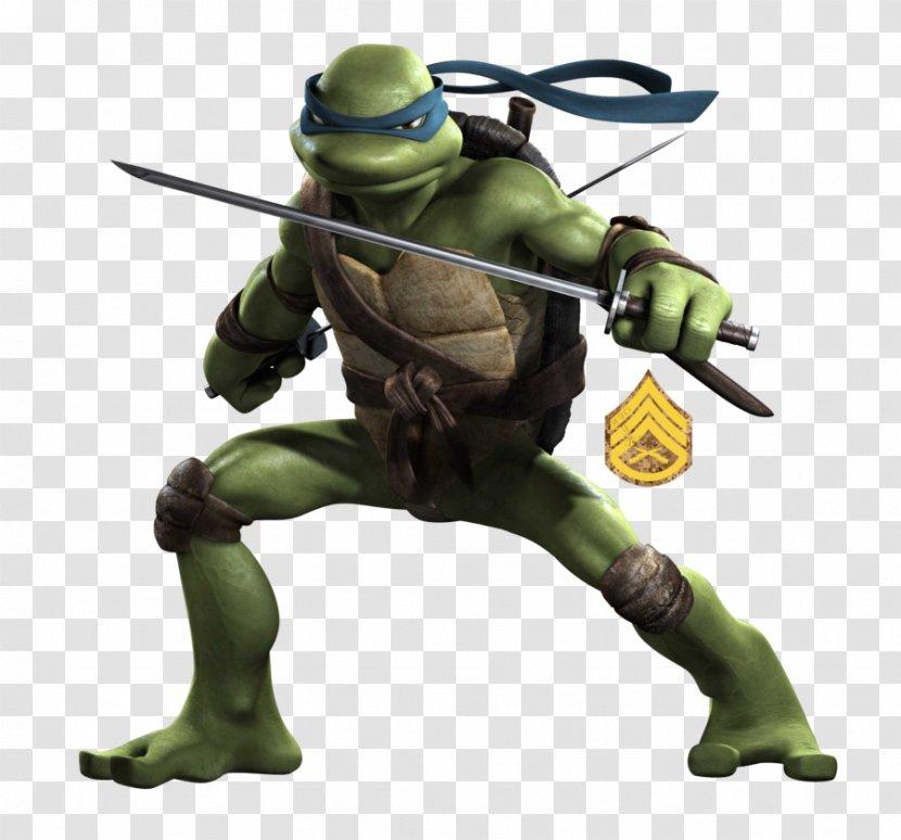 Leonardo Teenage Mutant Ninja Turtles Mutants In Fiction