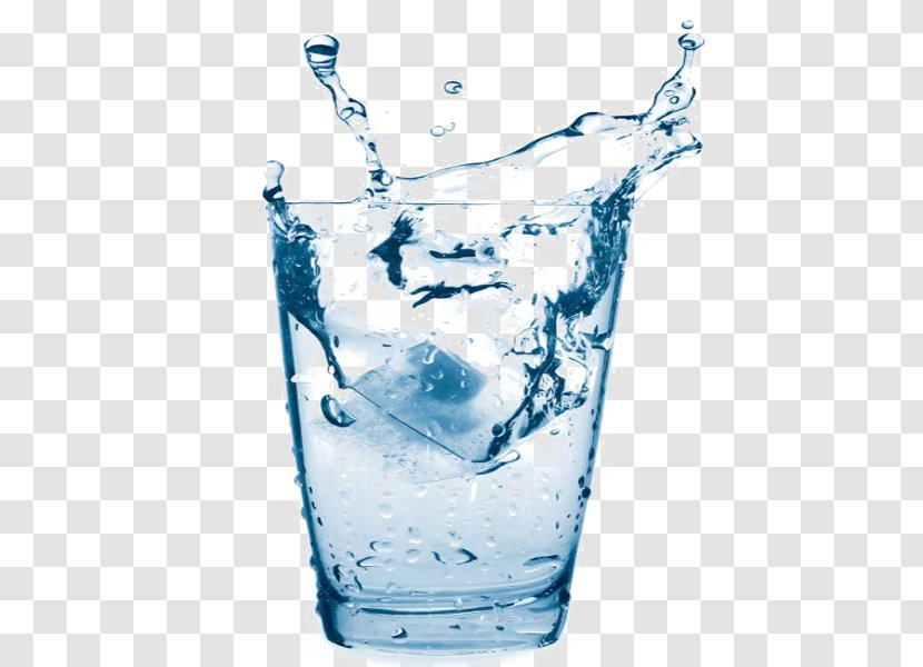 diet water png transparent