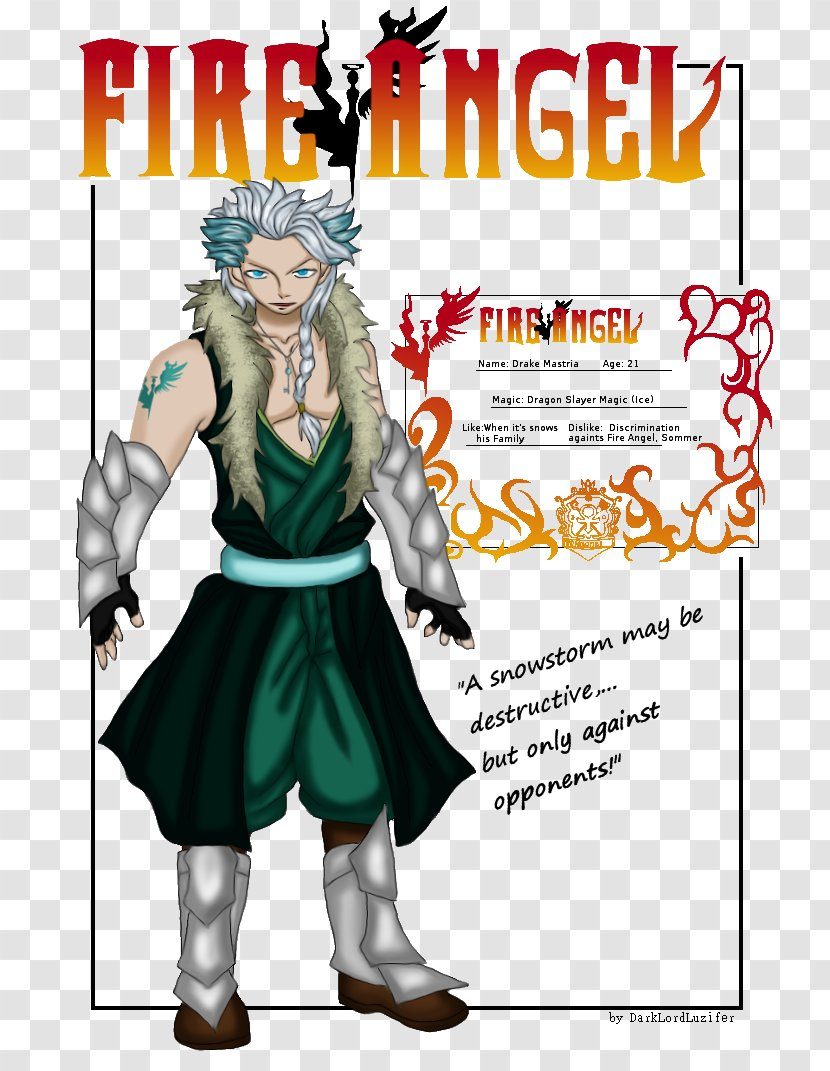 Fairy Tail Natsu Dragneel Age