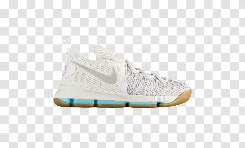 Nike Zoom KD Line 9 Home Basketball